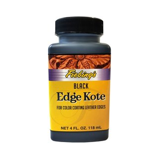 Fiebings Edge Kote - 118 ml