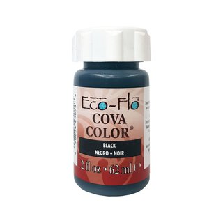 Eco-Flo Cova Color - Schwarz