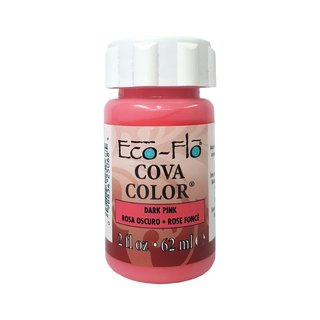 Eco-Flo Cova Color - Dunkel Pink
