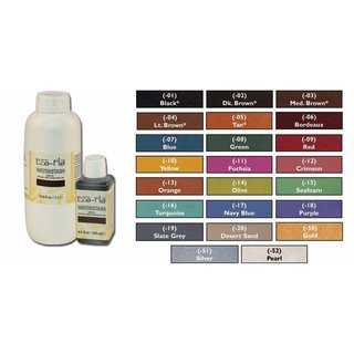 Eco-Flo Waterstain