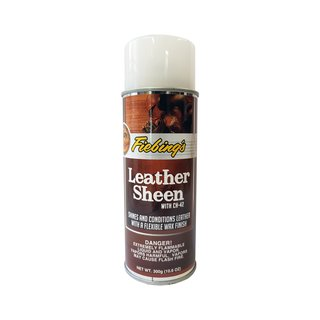 Fiebings Leather Sheen (Lederglanz)