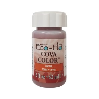 Eco-Flo Cova Color - Kupfer