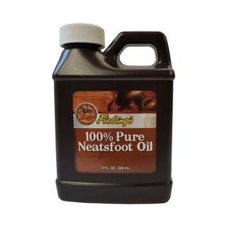Fiebing`s 100% pure Neatsfoot Oil 946 ml