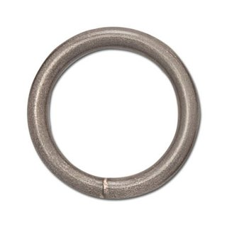 Massive O-Ringe 38mm Antik Nickel